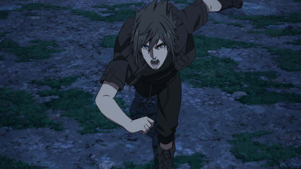 Brotherhood Final Fantasy Xv Is An Anime Spinoff That S Coming To
