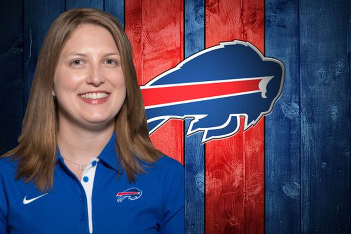 Kathryn Smith Breaks NFL Coaching Barrier: Can The NCAA Be ...