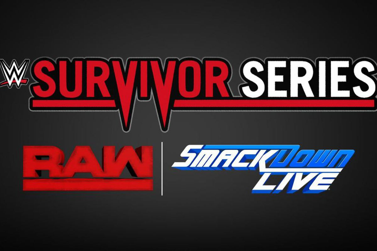 Wwe Survivor Series 2017 Results Live Coverage Raw Vs