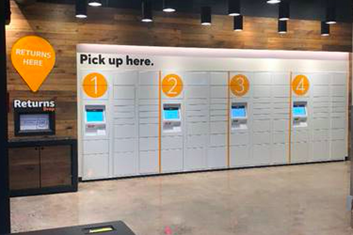 Philly gets Amazon pickup location - Curbed Philly