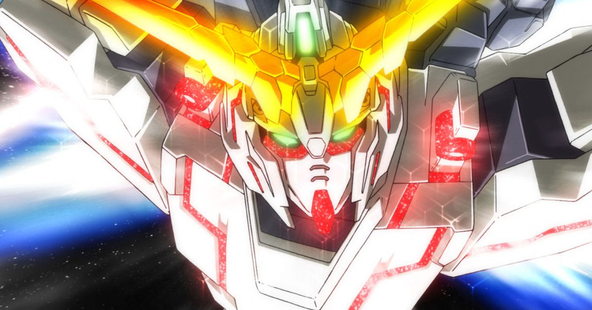 Netflix is making a live-action Gundam movie, directed by Jordan Vogt-Roberts