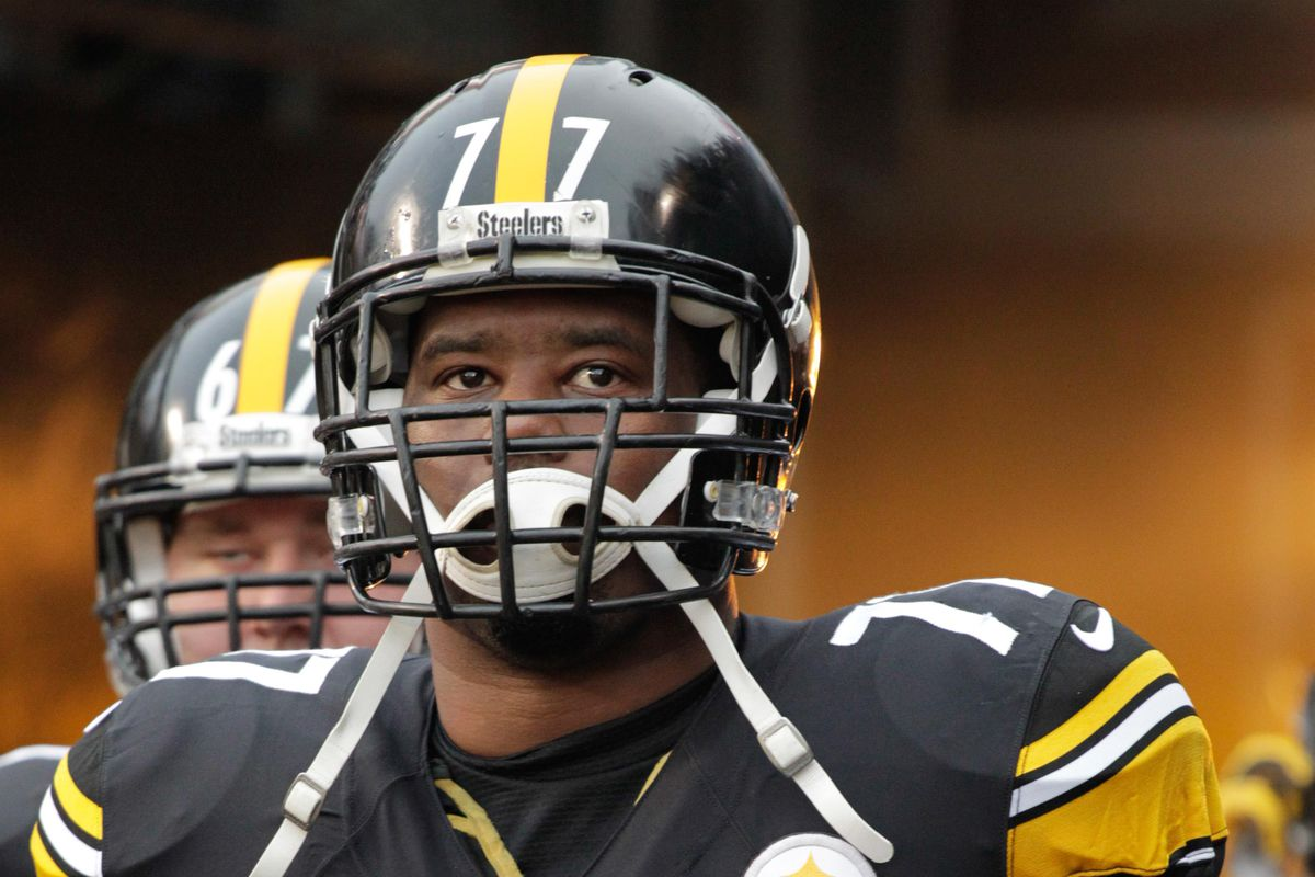 Marcus Gilbert releases statement to Steelers fans and his