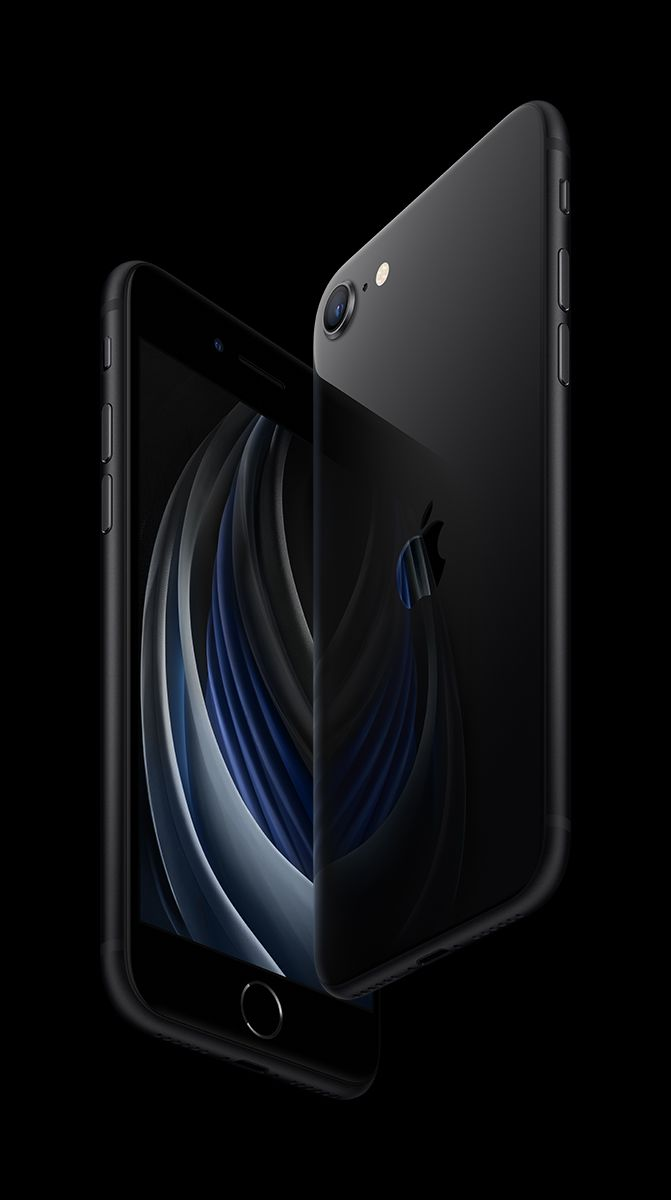 iPhone SE 2020: Apple announces new $399 phone - The Verge