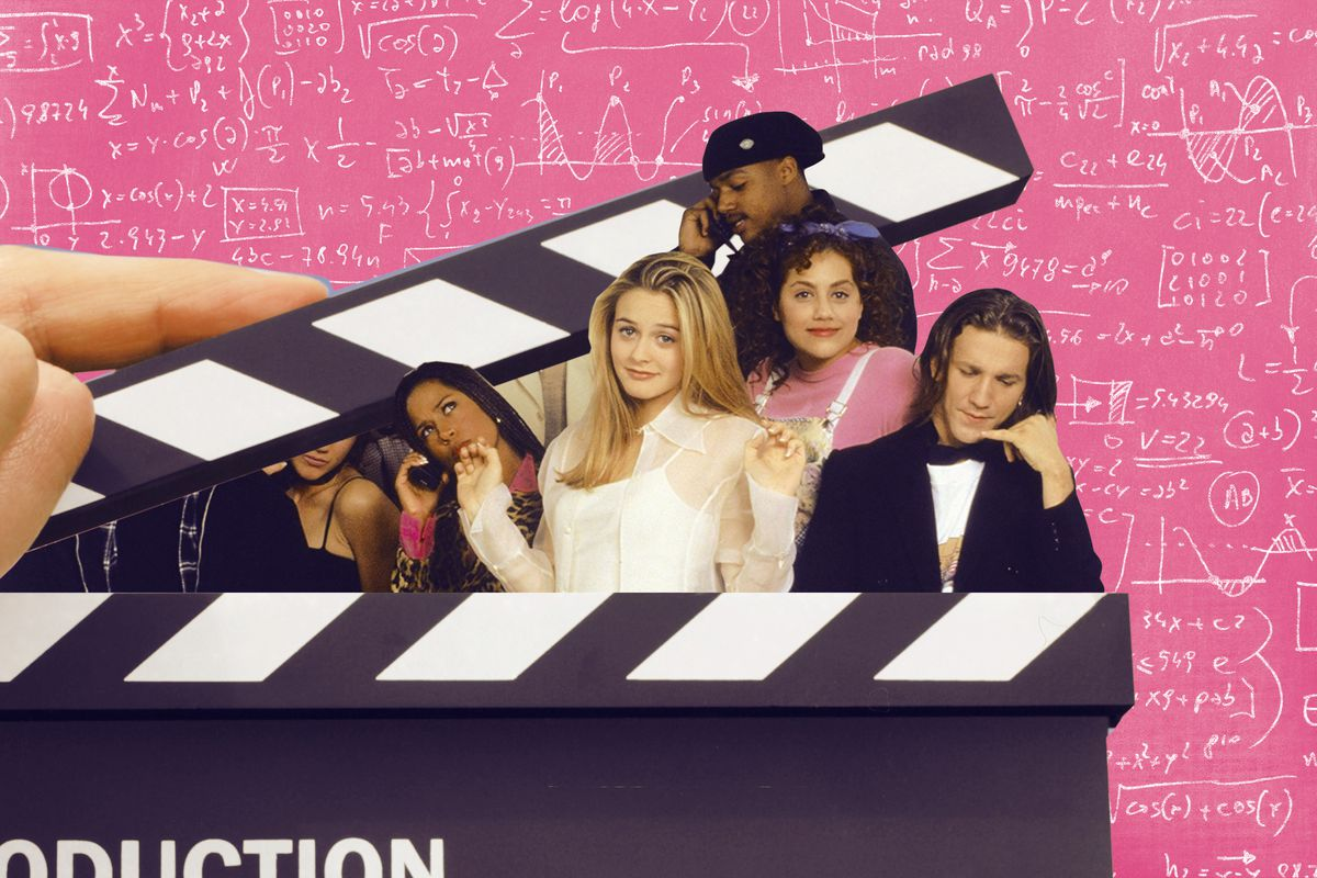 Image result for Movie: 'Clueless' Remake Is In the Works