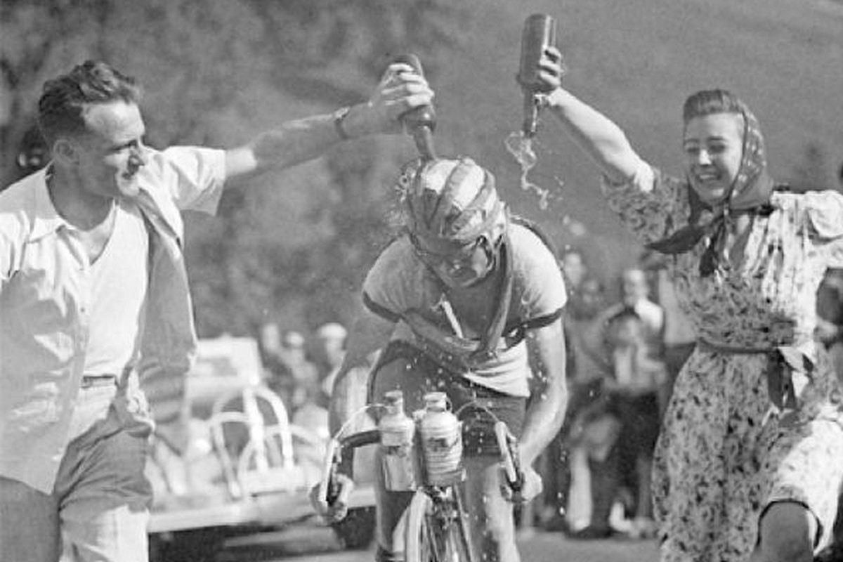 The Tour de France - A Cultural History, by Christopher S Thompson