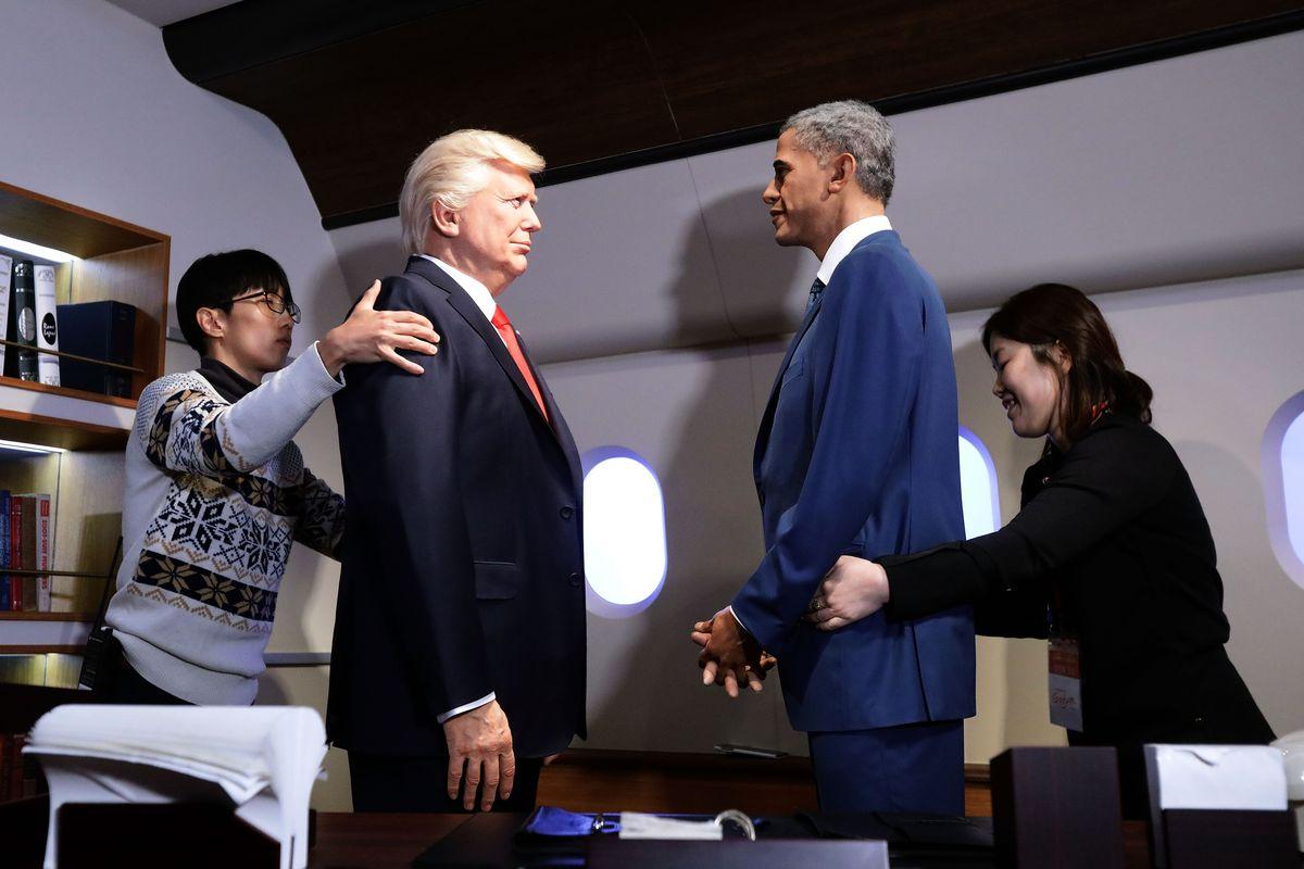 Seoul Reacts To U.S. Presidential Inauguration