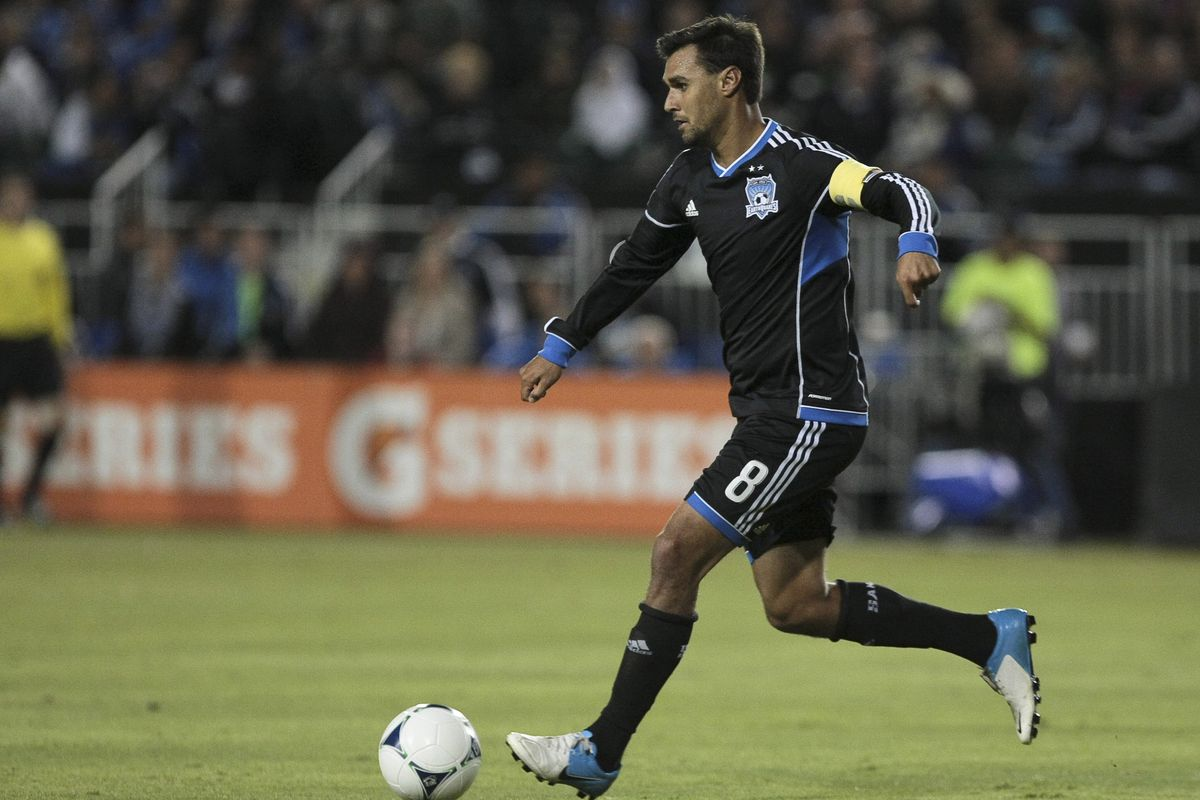 Chris Wondolowski: From MLS All-Star to NBC Sports Group television star
