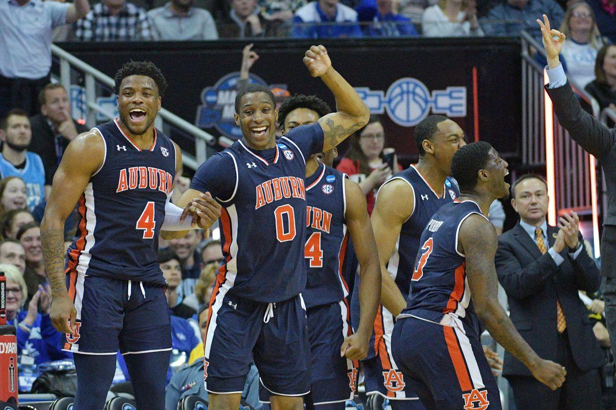 Auburn Vs Kentucky Auburn Vs Kentucky Watch The Final
