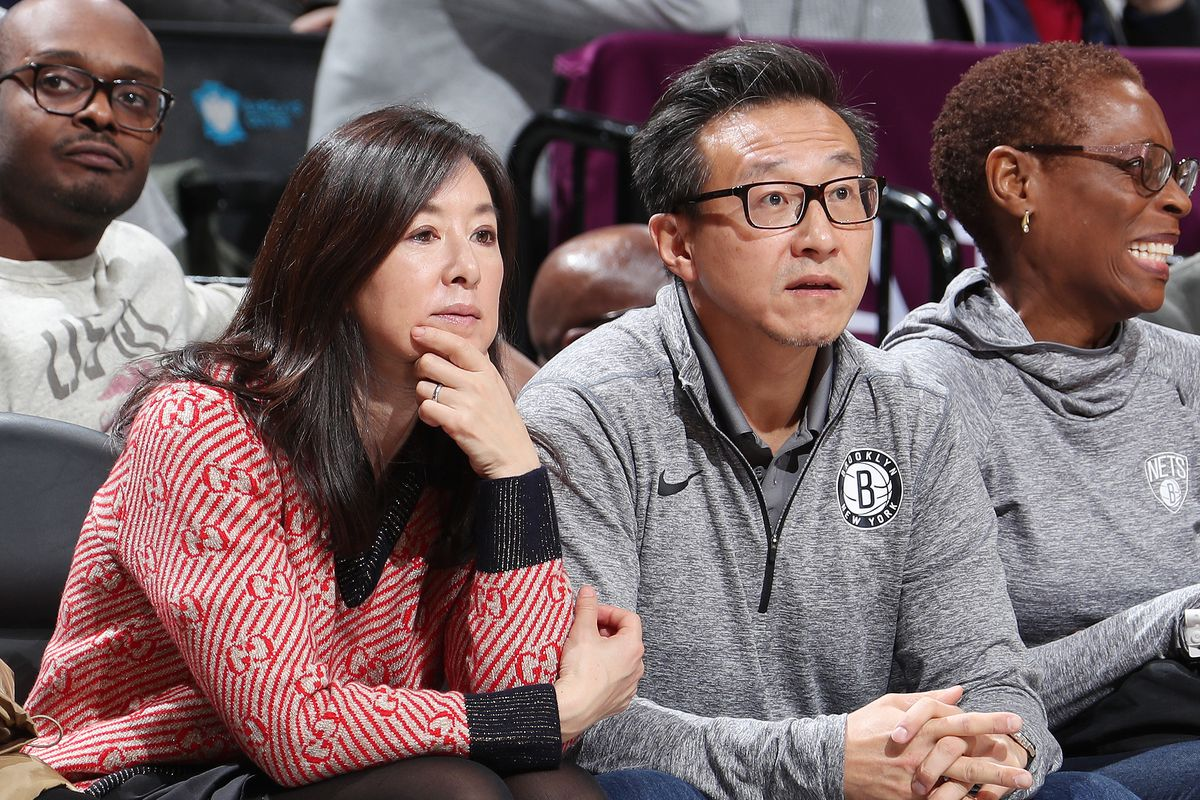 Will WNBA's New York Liberty owner Joseph Tsai move team to Brooklyn?