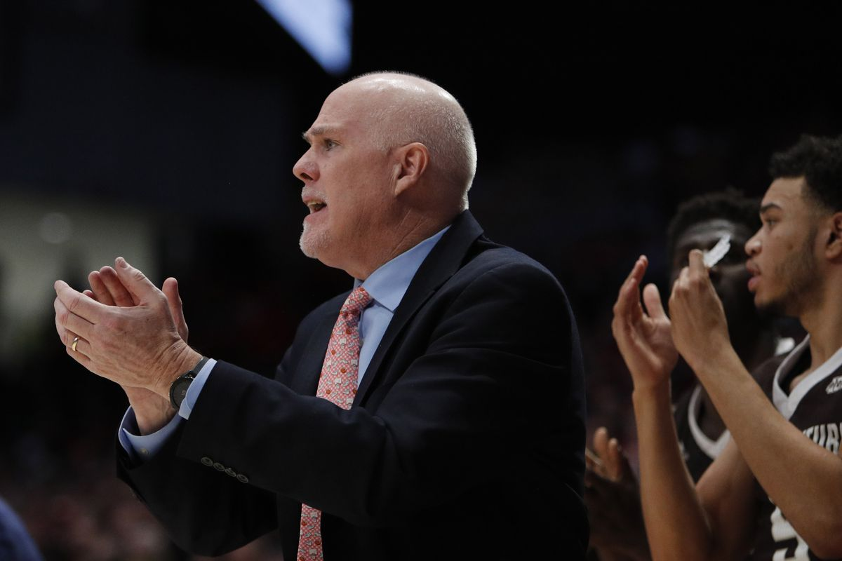 NCAA Basketball: St. Bonaventure at Dayton
