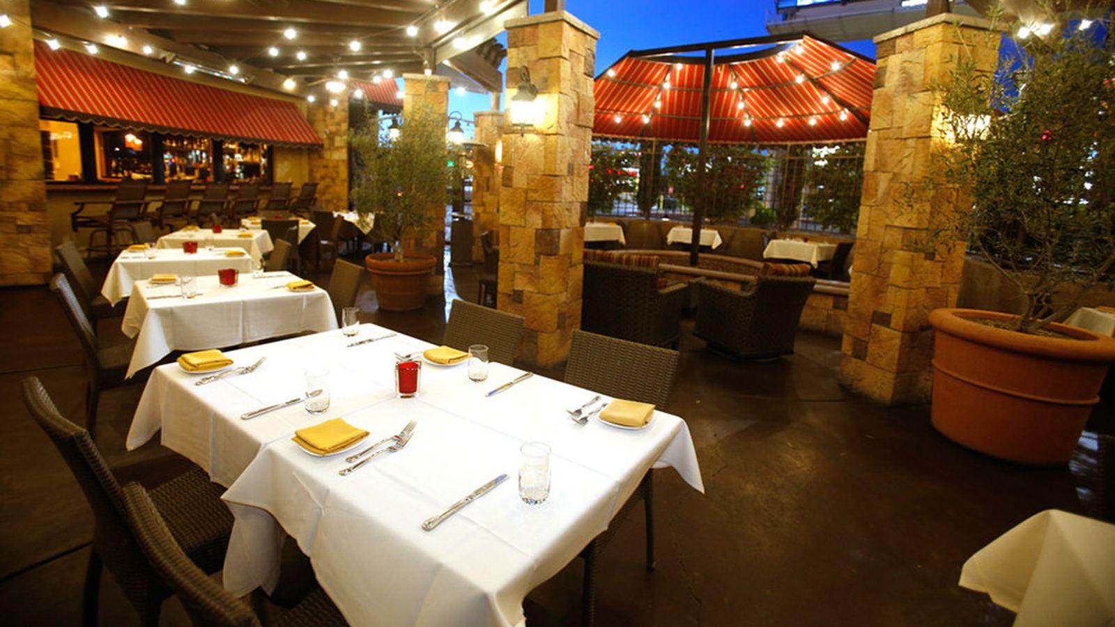 Prosecco Chicago Restaurant Week Menu