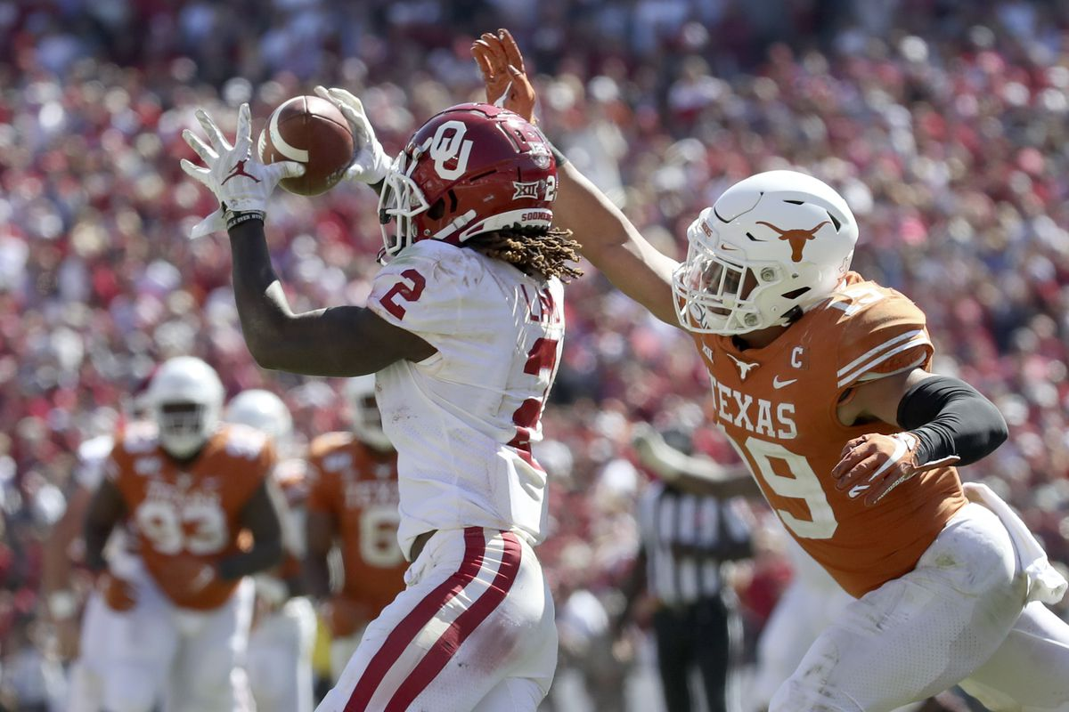 Inside the Numbers: The Texas defense on pace for worst season in school history