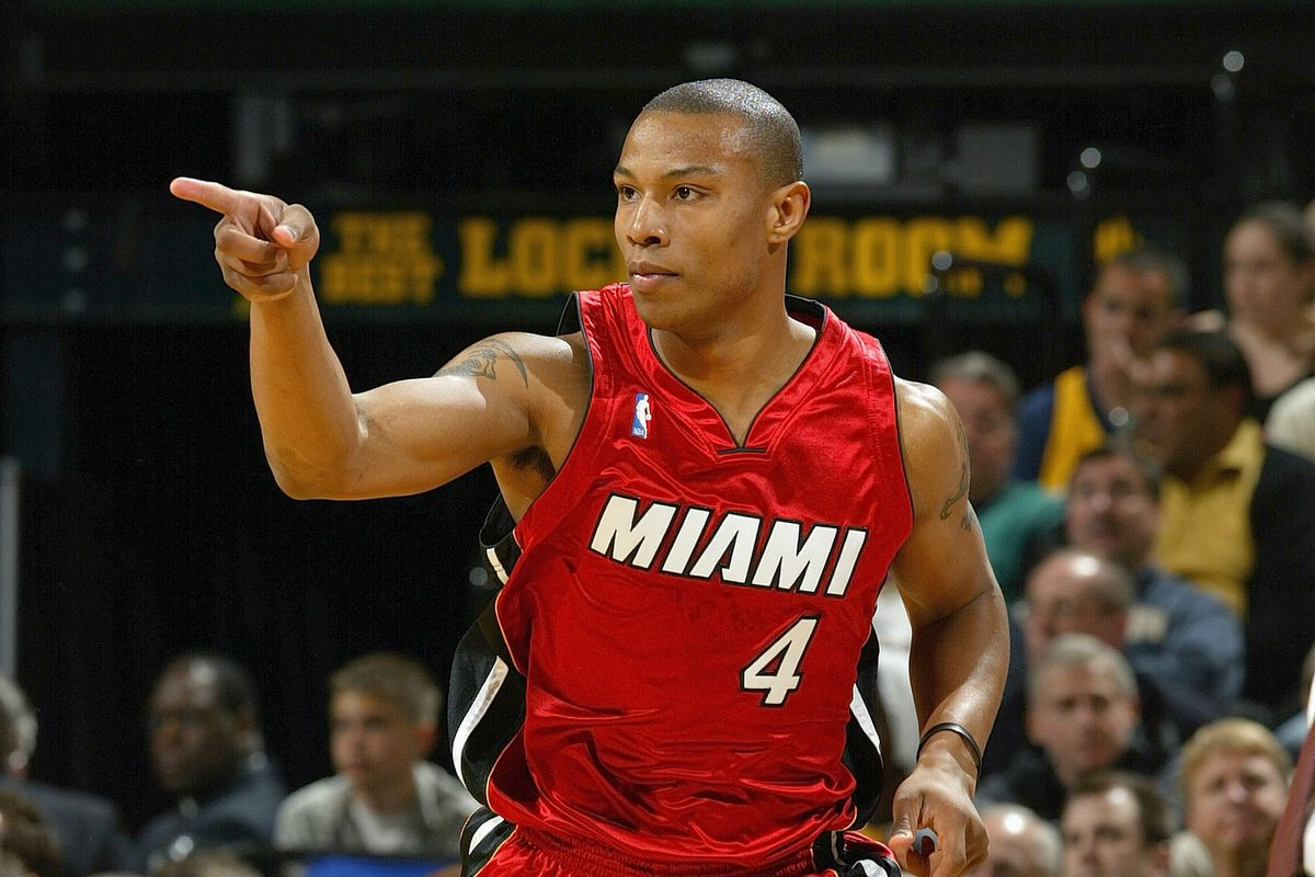 Caron Butler in the running for Heat analyst job Hot Hot Hoops