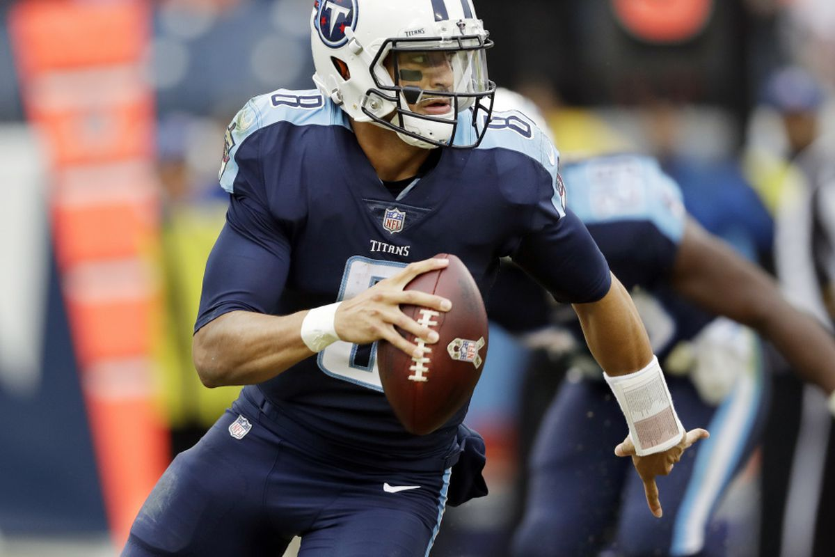 5c497684 NFL Week 11: Thursday Night Football preview — Steelers vs. Titans ...