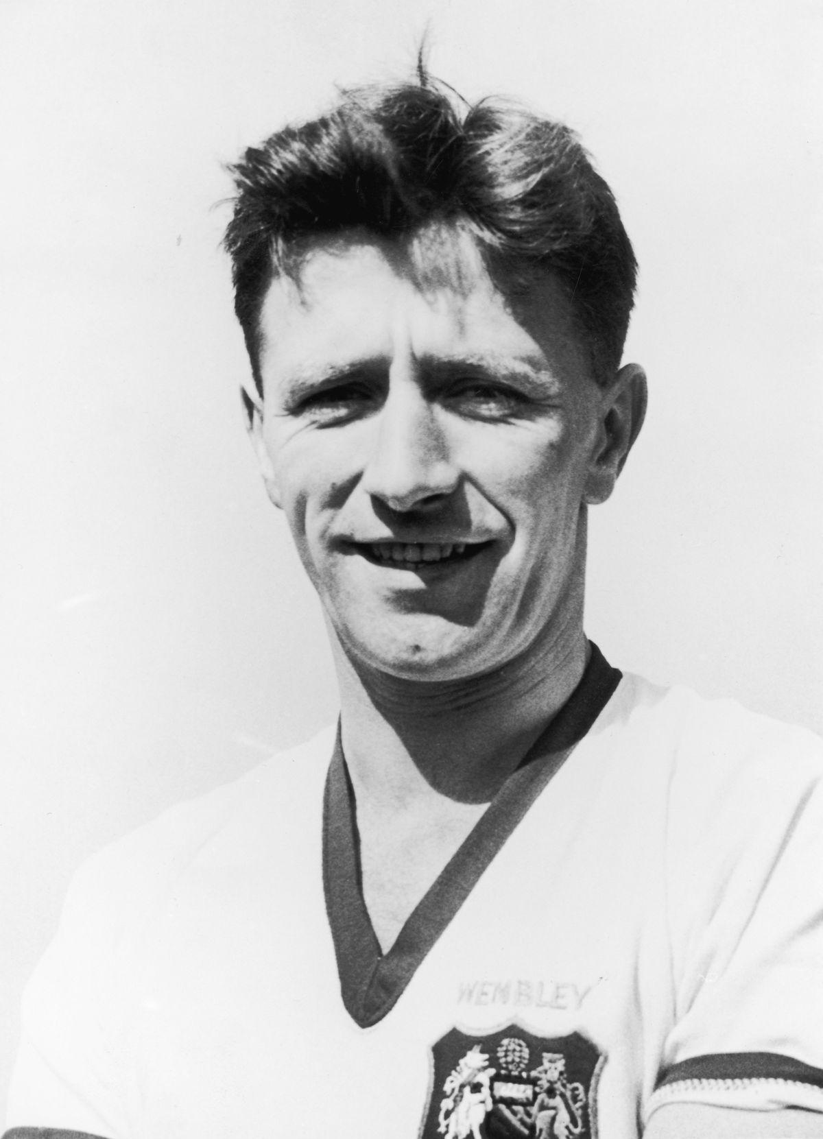 Roger Byrne