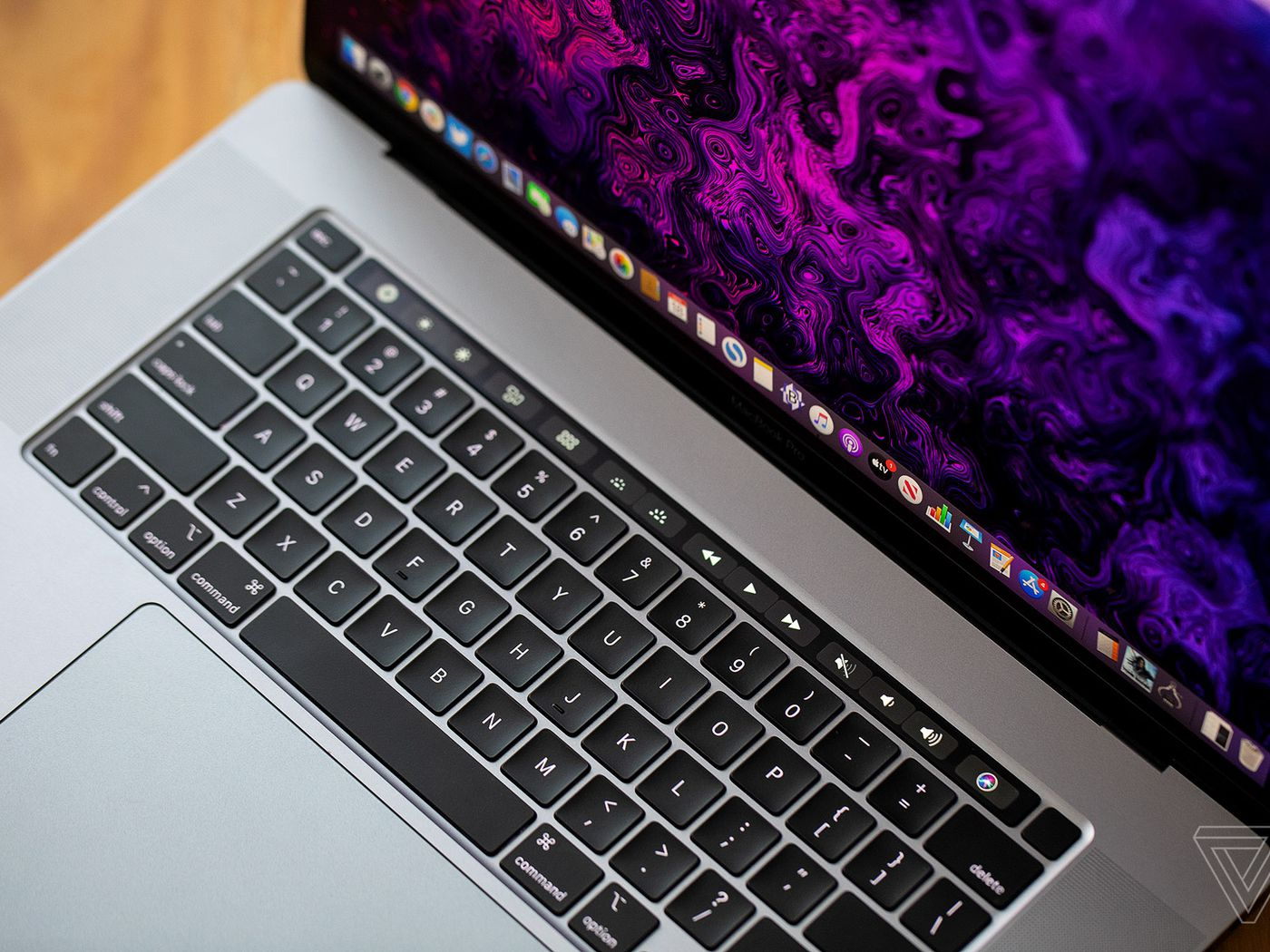 New Macbook Models With Scissor Switch Keyboards Are Reportedly Coming Soon The Verge