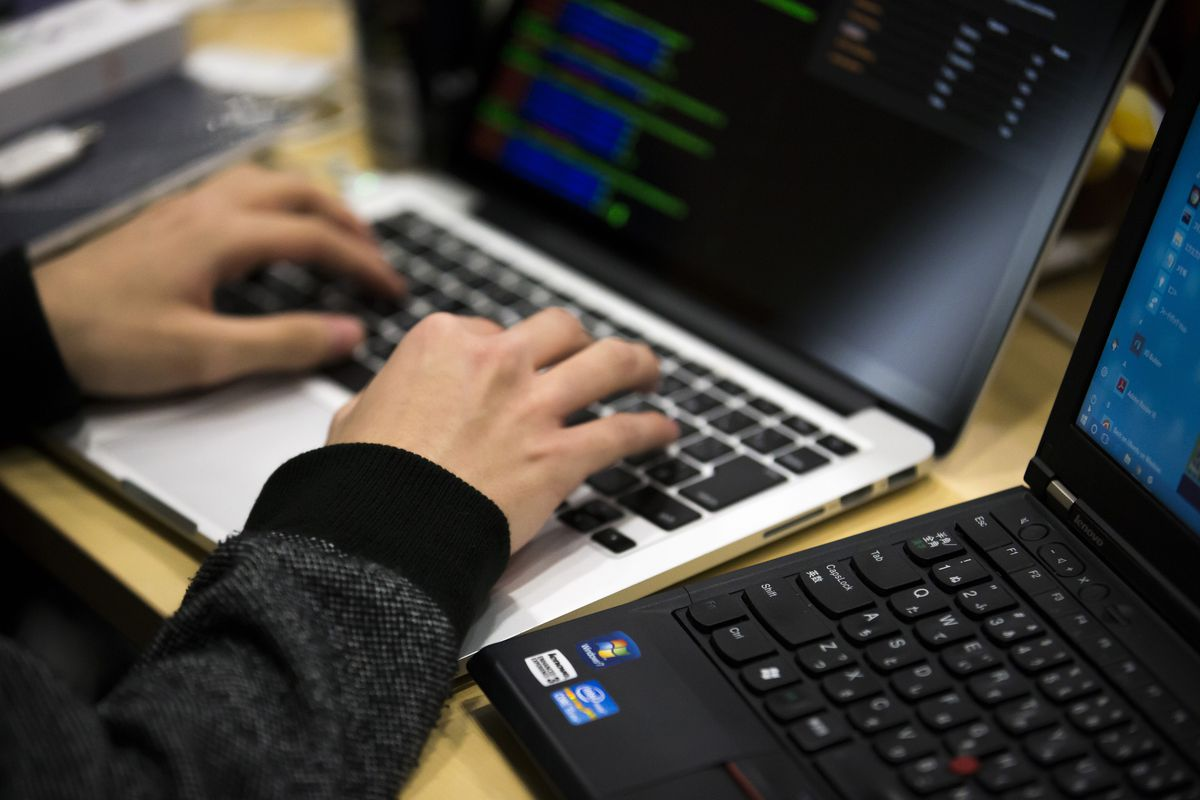 Hackers Compete Their Skills At Seccon Cyber Security Contest