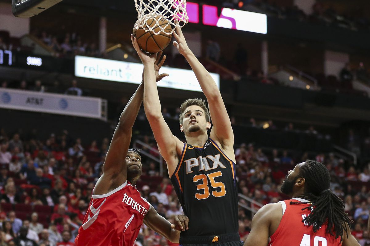 Ranking The Roster 2019: Dragan Bender Exits Stage Right at #13