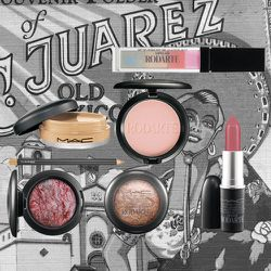 In 2010, <strong>Rodarte</strong> partnered with <strong>MAC</strong> for a line of products inspired by the Mexican border town of Juarez. Because Juarez has been a huge site for violence against women, the collection came under fire and Rodarte <a href=