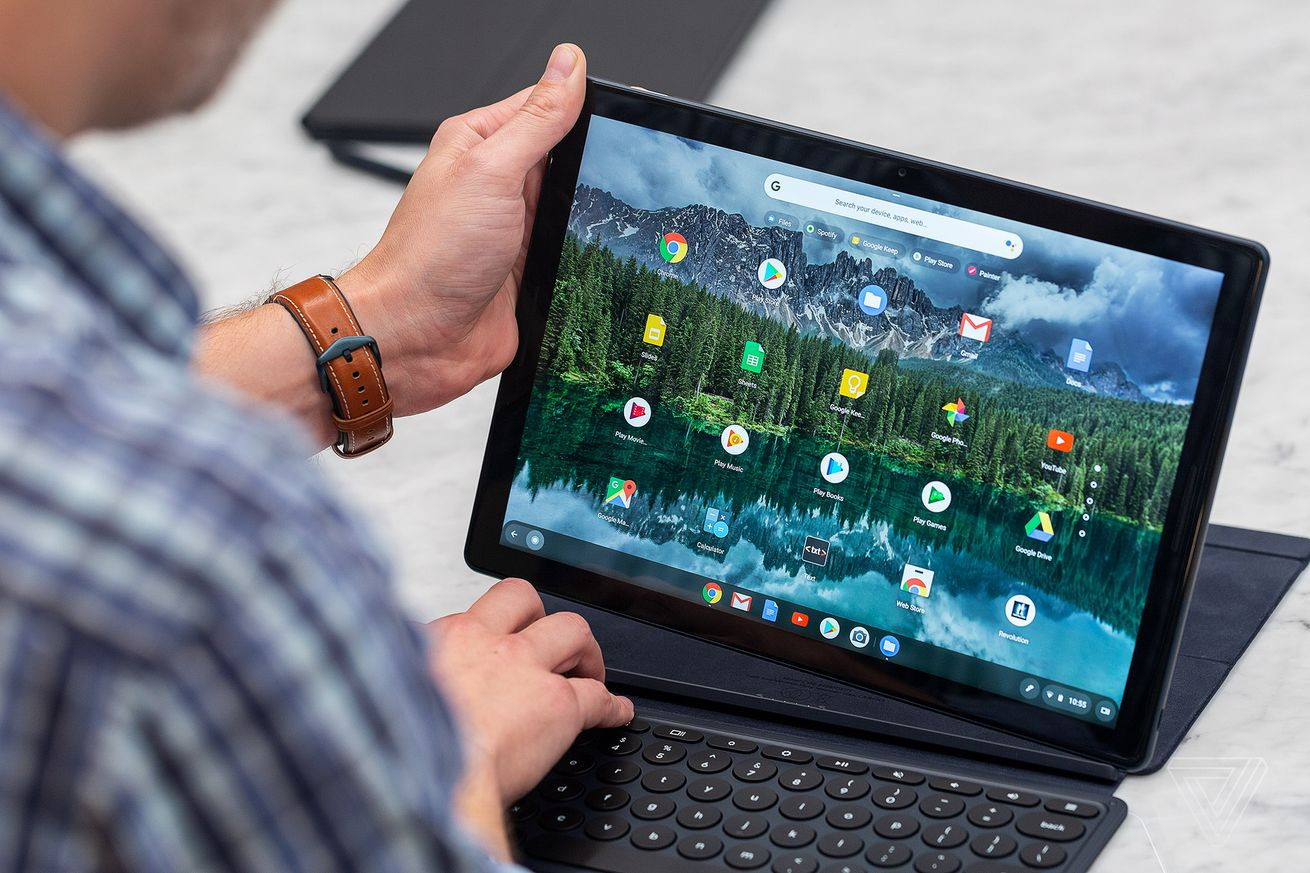 how google s pixel slate tablet compares to the surface pro 6 and ipad pro