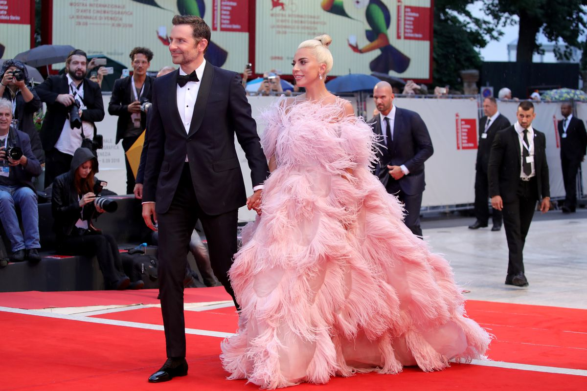 Lady Gaga Charmed Bradley Cooper With Leftover Pasta to ...