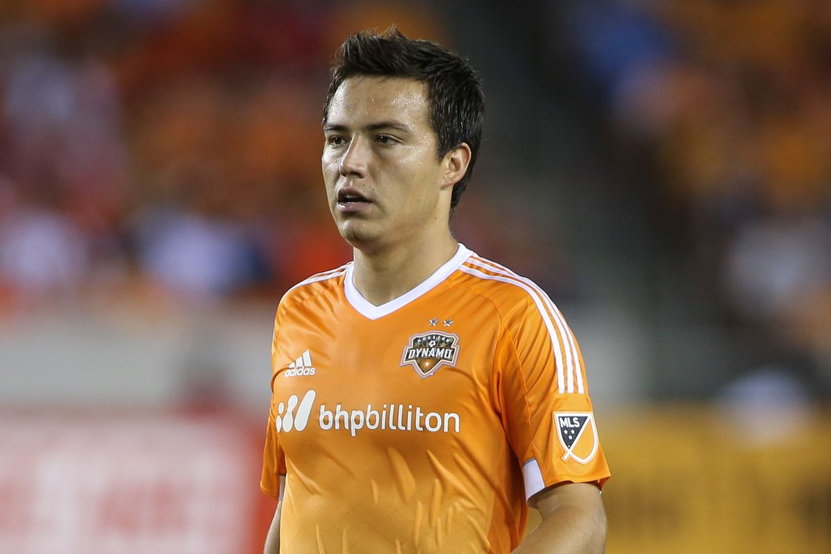 Erick Torres is a player that could be able to help the Dynamo in their playoff quest.