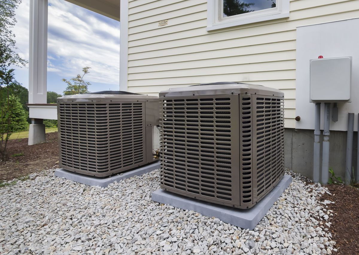 Picture of HVACs
