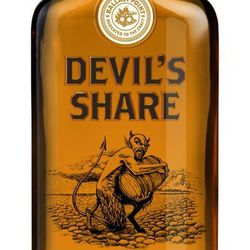 Devil's Share Whiskey and Bourbon, February 2013 release