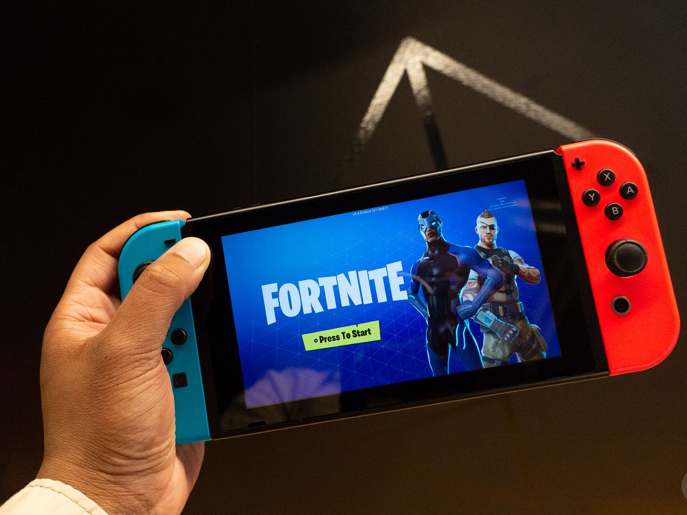 PS4 and Switch Fortnite accounts lock each other out, players
