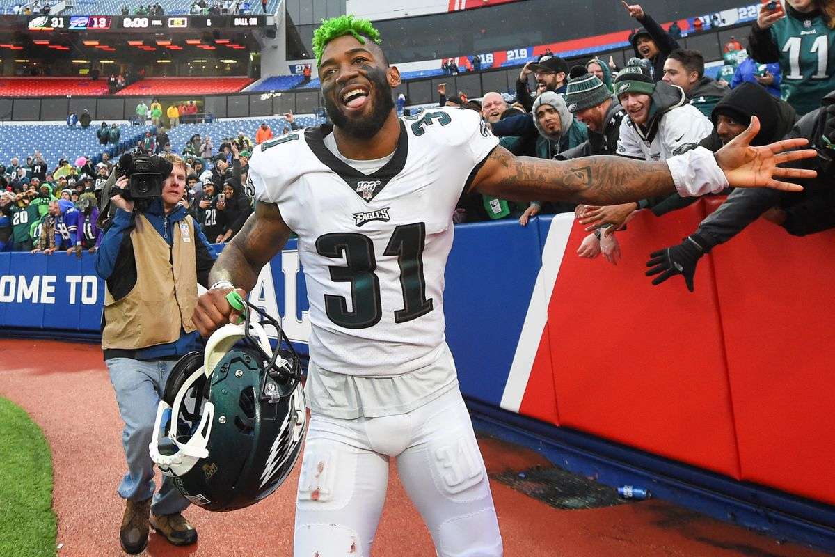 Eagles News: Jalen Mills' return has helped Philadelphia's defense