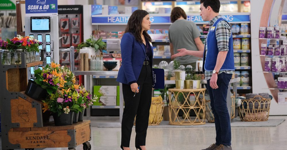 Superstore's finale changes everything. Showrunner Justin Spitzer explains.