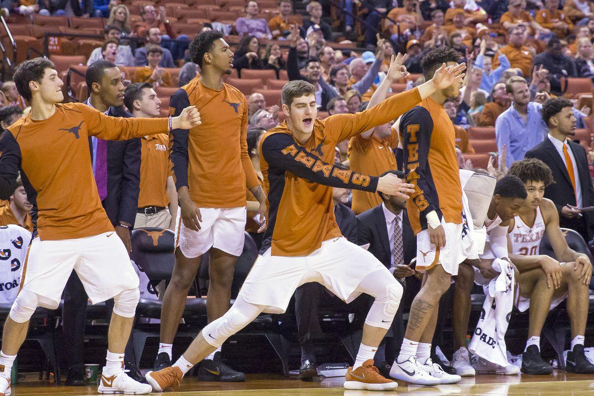 NCAA Basketball: Louisiana Tech at Texas