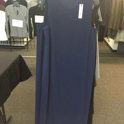 Dress, size 10, $149 (was $395)