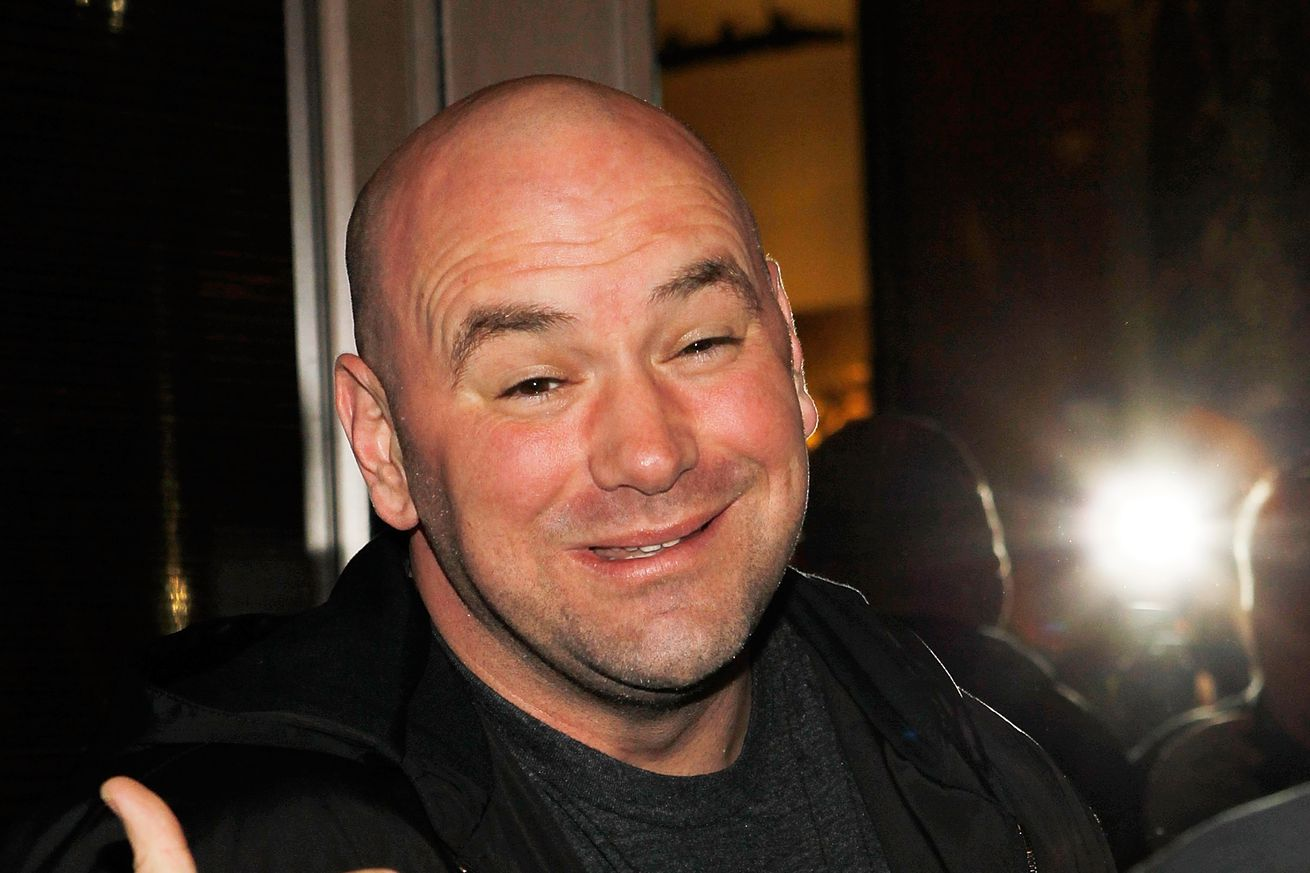 community news, Joe Rogan: Impulsive Dana White could have brain damage, may be susceptible to addiction