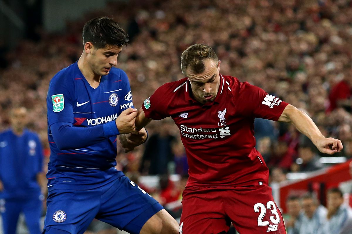 Chelsea vs Liverpool Live Updates: Lineups, TV Listings, Match