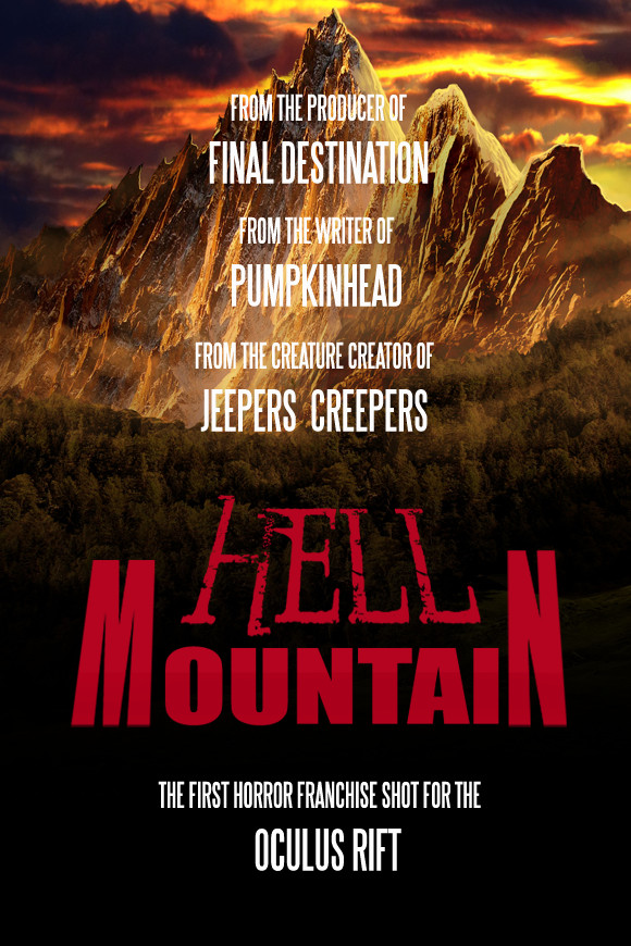 hell mountain