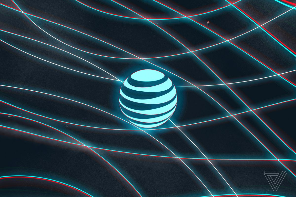 AT&T will cut off service for a dozen customers over piracy