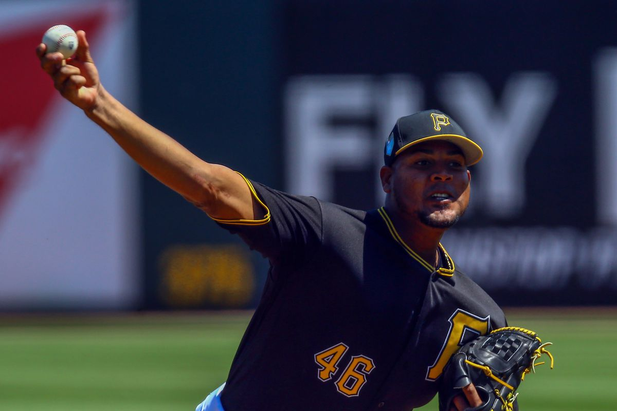 MLB: Spring Training-Tampa Bay Rays at Pittsburgh Pirates
