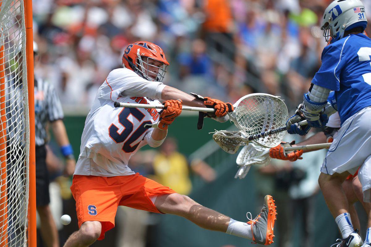 2013 NCAA Division I Men's Lacrosse Championship - Syracuse v Duke