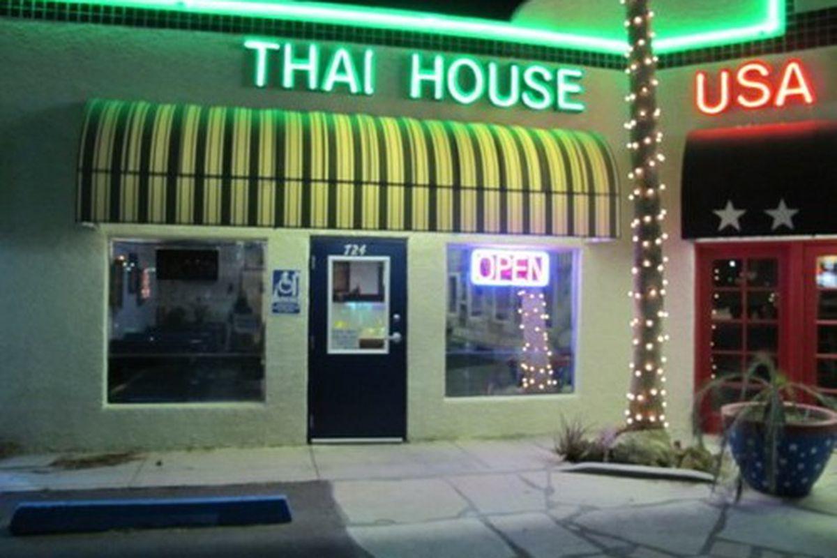 Penn's Thai House