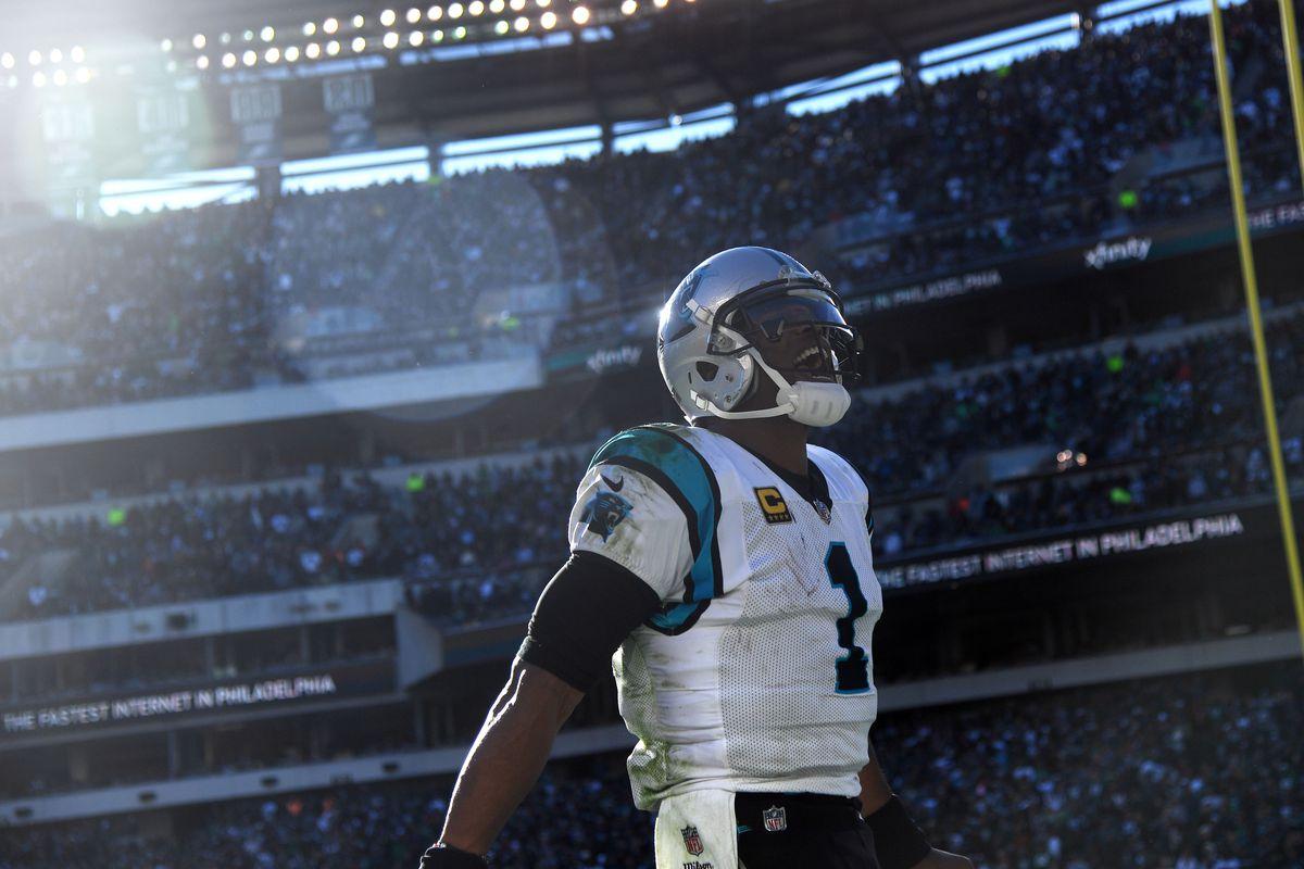 789dc1015323 Q A w Panthers reporter Joshua A. Vinson - Baltimore Beatdown