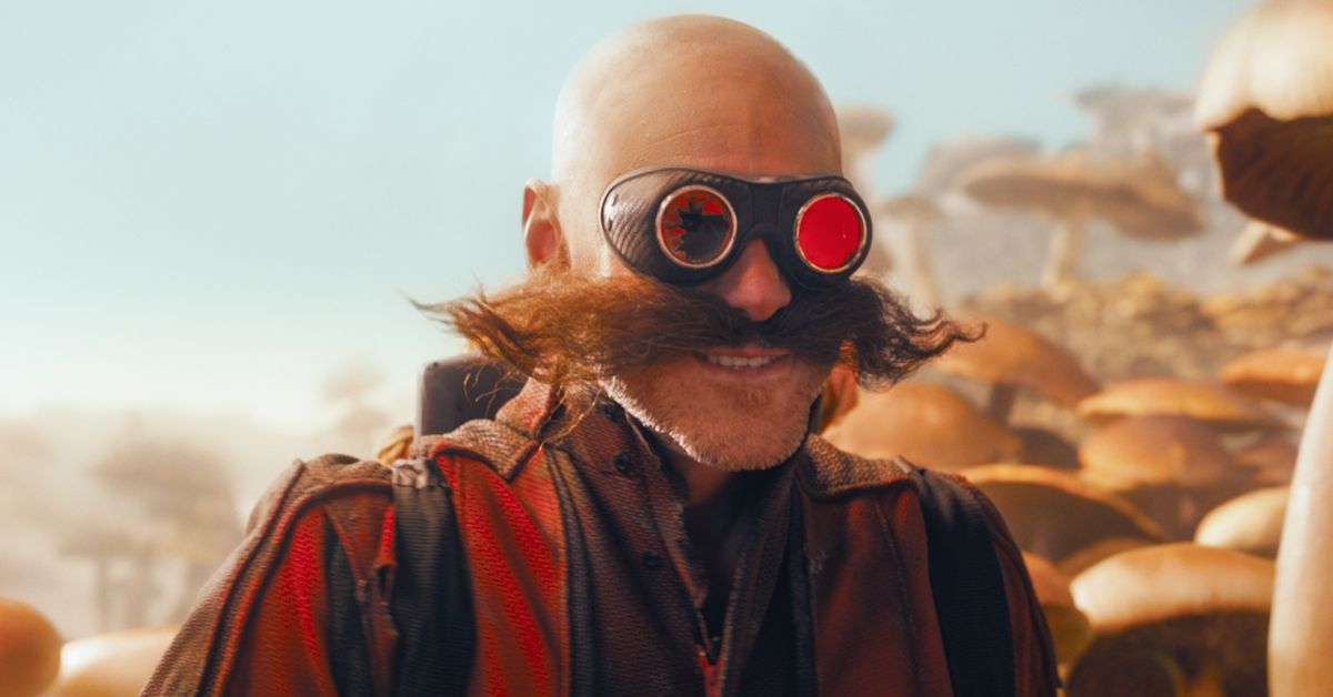 Doctor Robotnik vs. Eggman: the confusion over Sonic the Hedgehog's true villain