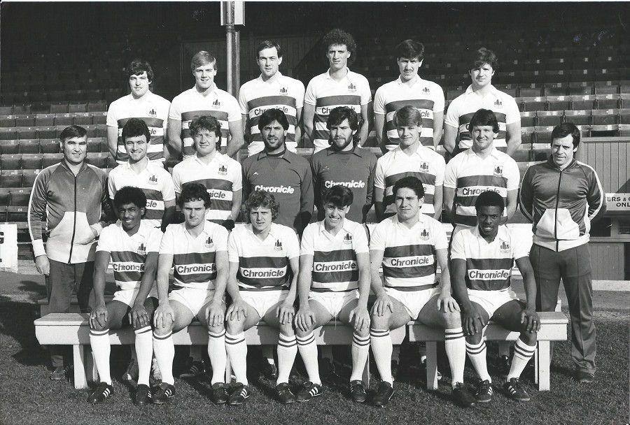 83/83 Team Photo