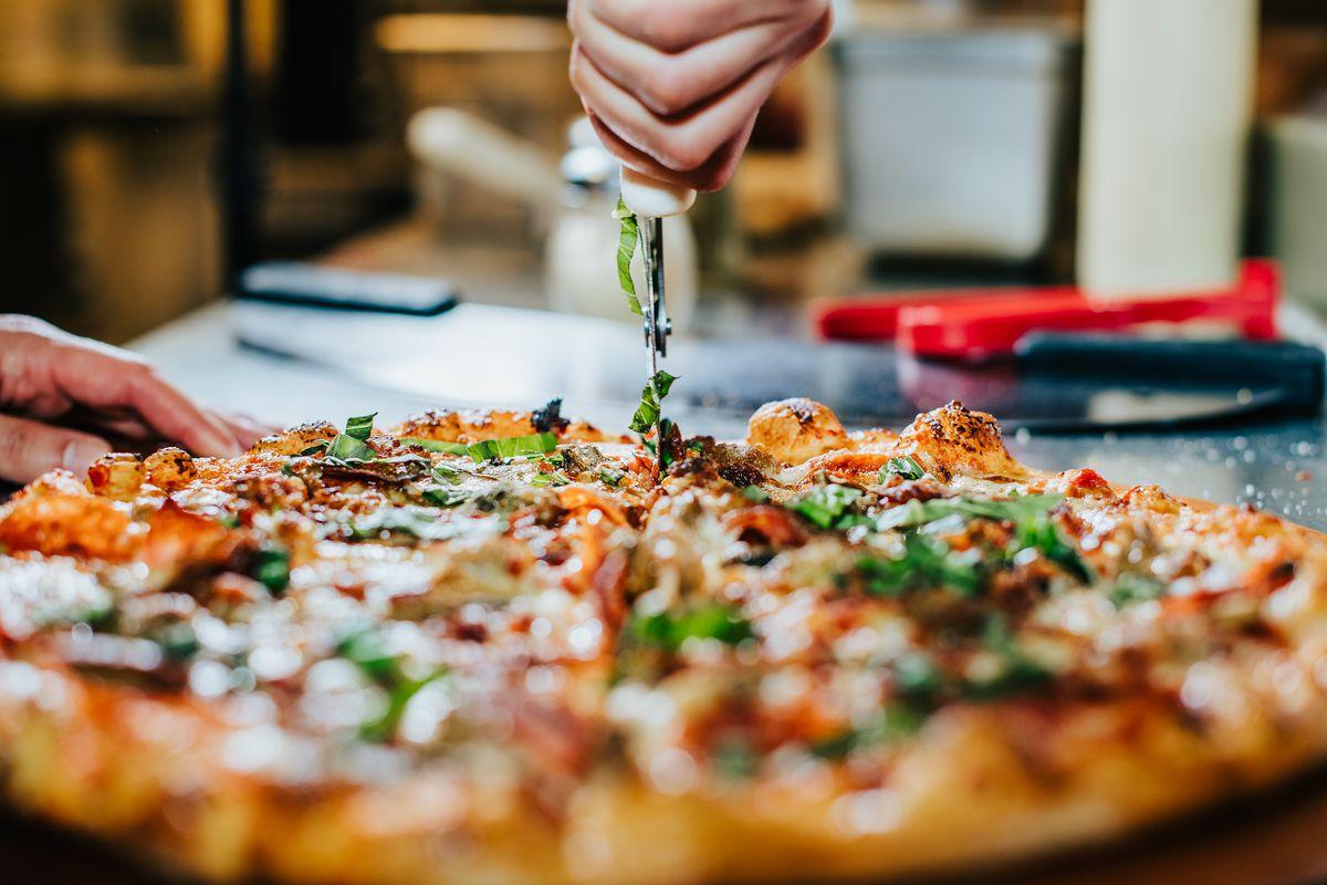 Denver Pizza Co.