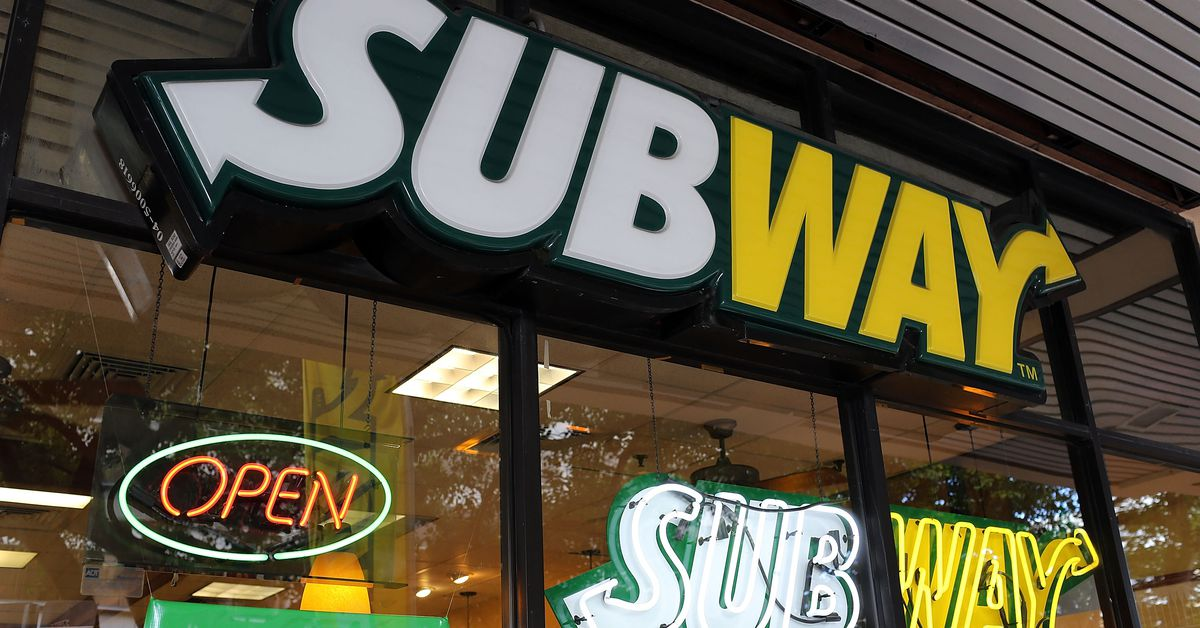 Subway Restaurant Owners Allege Widespread Sabotage By