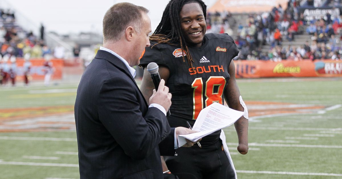 A brief guide to the Senior Bowl schedule