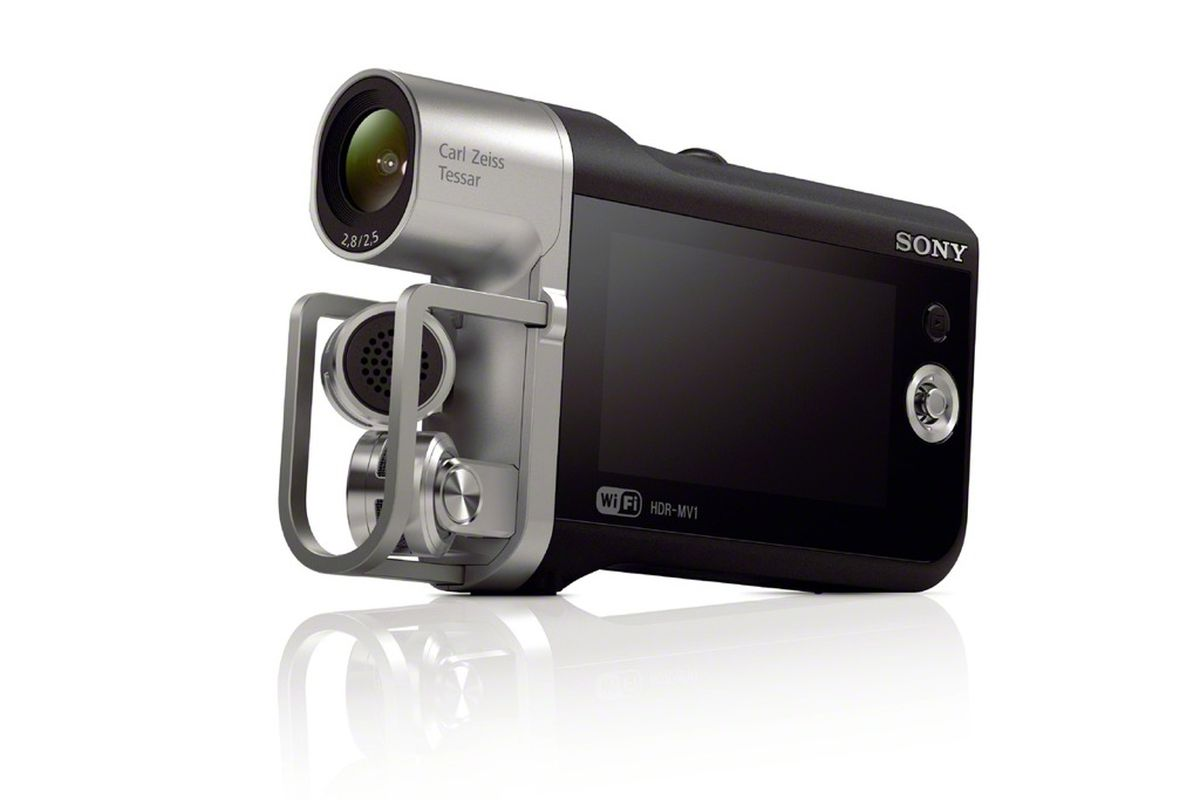 Sony Music Video Recorder