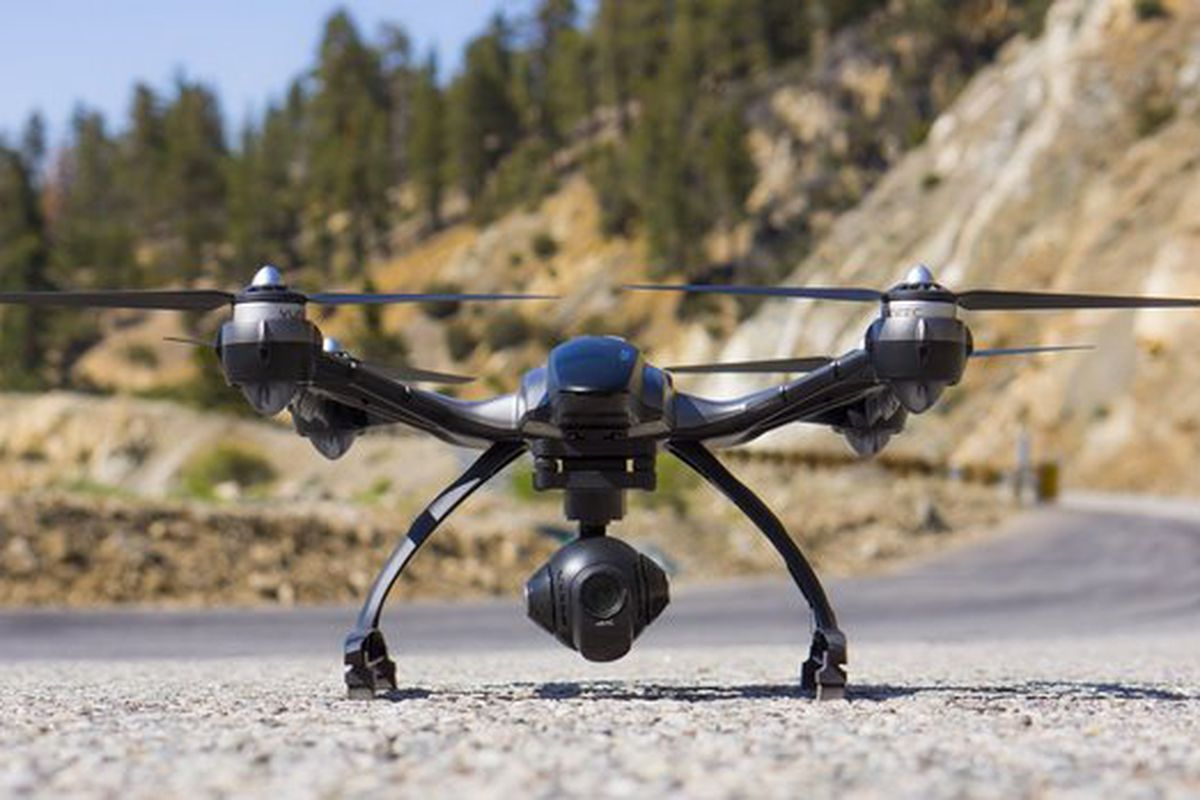 FAA regulations for commercial drones are now in effect