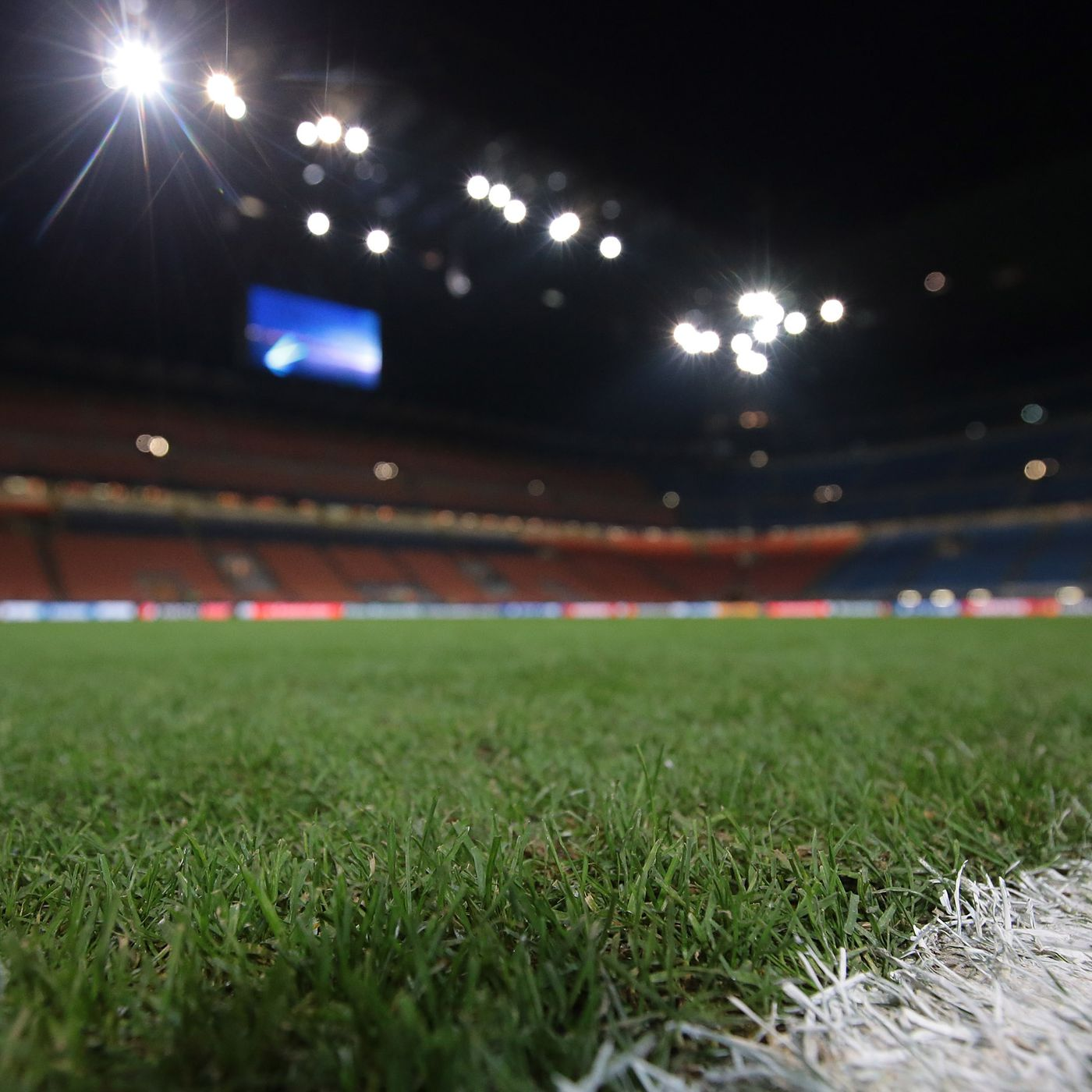 Inter Milan And Ac Milan To Work On Stadium Project Together Serpents Of Madonnina