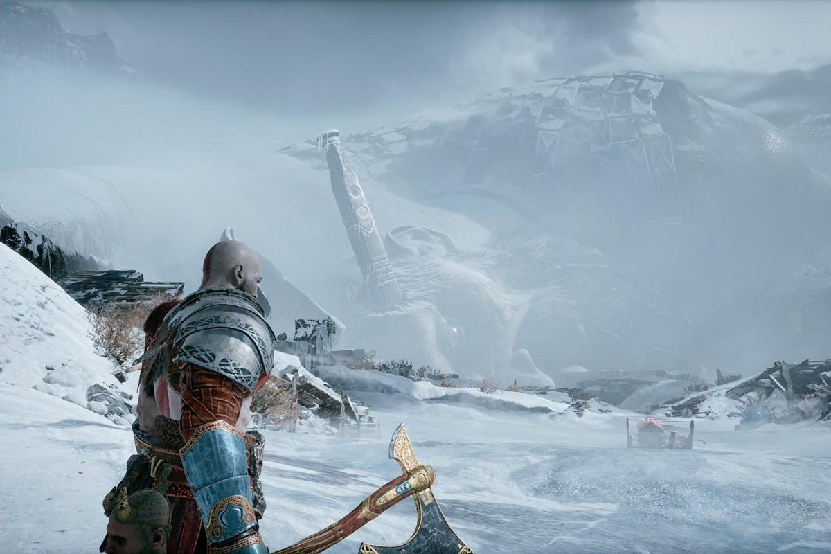 God Of War Guide The Magic Chisel Walkthrough And Collectibles Little Nighmares Region 3